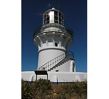 Sugarloaf Lighthouse, NSW Australia Photographic Print