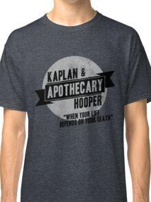Kaplan & Hooper Apothecary Classic T-Shirt