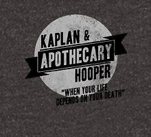 Kaplan & Hooper Apothecary Unisex T-Shirt