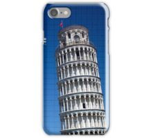 Pisa Puzzle iPhone Case/Skin