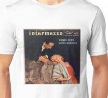 Intermezzo, Cheesecake cover lp Unisex T-Shirt