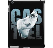 SPN Castiel Angel Wing Art iPad Case/Skin