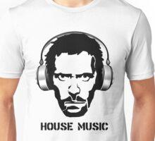Dr House Music Unisex T-Shirt