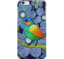 Wonderful Tropics iPhone Case/Skin