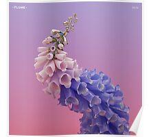 Flume | Skin | Album Cover Poster