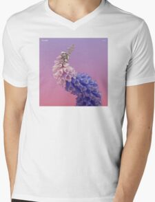 Flume | Skin | Album Cover Mens V-Neck T-Shirt