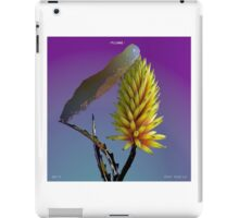 Flume | Say it Ft. Tao | Album art iPad Case/Skin