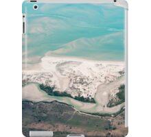 Aerial Photography Western Australia iPad Case/Skin