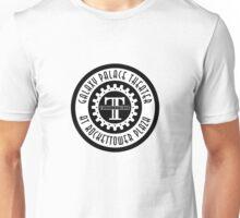 TomorrowlandCircleGalaxyTheater Unisex T-Shirt