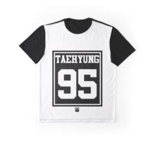 BTS TAEHYUNG Graphic T-Shirt
