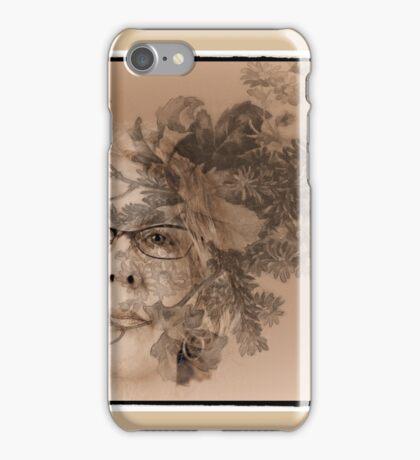 Botanica iPhone Case/Skin