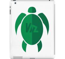 Summer Turtle iPad Case/Skin