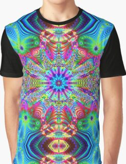 Cosmic Creatrip Graphic T-Shirt