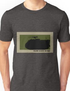 Major League Bucket Unisex T-Shirt