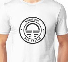 HorizonsSeaCastle Unisex T-Shirt