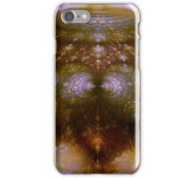 Many Paths One Mountain iPhone Case/Skin