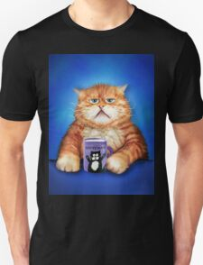 Don't Talk to Me Before my Morning Coffee T-Shirt