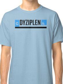 dyziplen unbreakable kimmy schmidt Classic T-Shirt