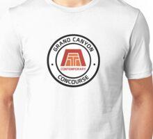 GrandCanyonConcourse Unisex T-Shirt
