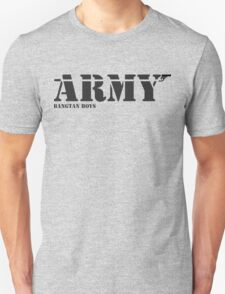 ARMY Bangtan Boys Unisex T-Shirt