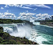 American Falls I Photographic Print