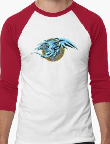 The Ultimate Dragon Men's Baseball ¾ T-Shirt