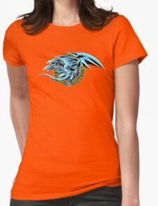 The Ultimate Dragon Womens Fitted T-Shirt