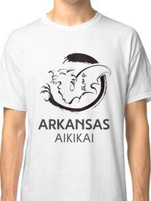 Arkansas Aikikai Shirts Classic T-Shirt