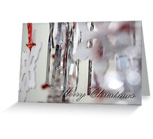 Merry Christmas to You Greeting Card