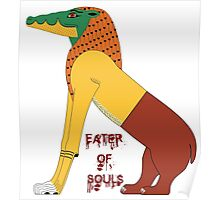 AMMIT - Eater of the Soul Poster