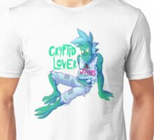 Cryptid Lover Unisex T-Shirt