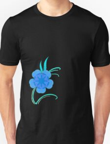 Republic flower T-Shirt