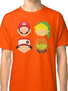 Nintendo Greats Classic T-Shirt