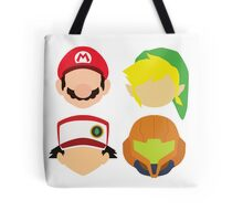 Nintendo Greats Tote Bag