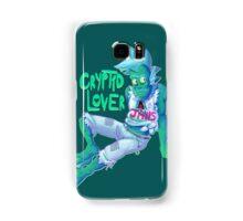 Cryptid Lover Samsung Galaxy Case/Skin