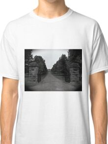 Two Rivers Mansion Classic T-Shirt
