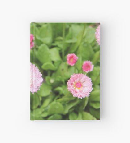 Pretty Little Pinks Hardcover Journal