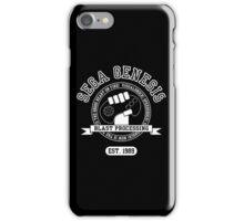 sega does iPhone Case/Skin