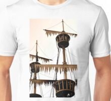 Crows Nest Paradise Unisex T-Shirt