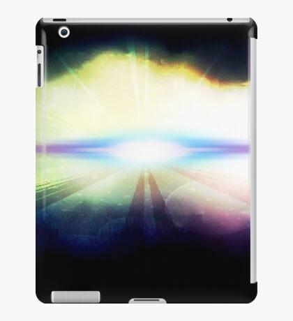 Exploding Star iPad Case/Skin