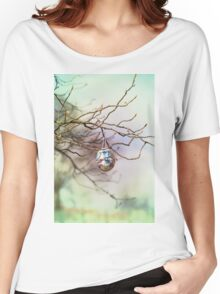 Easter Egg Tree Women's Relaxed Fit T-Shirt