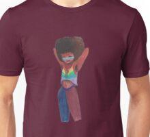 Human Garnet Unisex T-Shirt