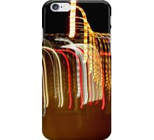 Light Falls iPhone Case/Skin