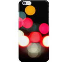 Focus Light 2 iPhone Case/Skin