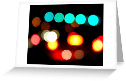 Focus Light 1 by Charlie Rivero