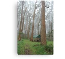 Yes this is a Picnic Area Canvas Print