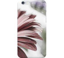 Flowers in Bloom iPhone Case/Skin