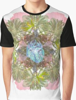 The Heart of It. Graphic T-Shirt