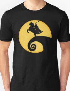 Tim Burton movies Unisex T-Shirt