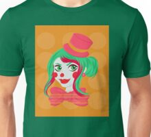 Clown Unisex T-Shirt